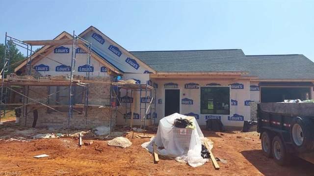 216 Parks Meadows Drive, Lexington, NC 27370 (MLS #1032330) :: Greta Frye & Associates   KW Realty Elite