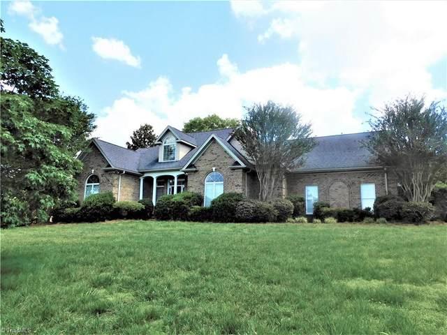 2816 Brennen Lane, High Point, NC 27262 (MLS #1032335) :: Berkshire Hathaway HomeServices Carolinas Realty