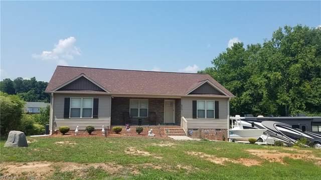 630 Dogwood Acres Lane, Madison, NC 27025 (MLS #1032342) :: EXIT Realty Preferred