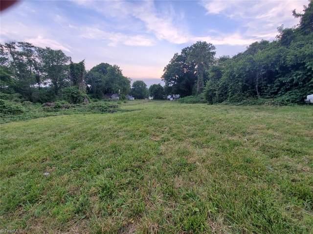 1300 N Jackson Avenue, Winston Salem, NC 27101 (#1032355) :: Mossy Oak Properties Land and Luxury
