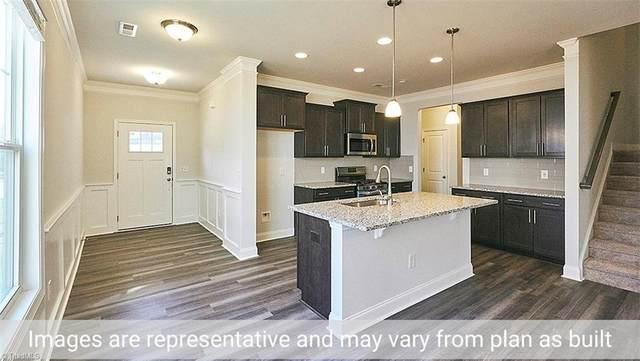207 Stamm Drive, Greensboro, NC 27455 (MLS #1032422) :: EXIT Realty Preferred