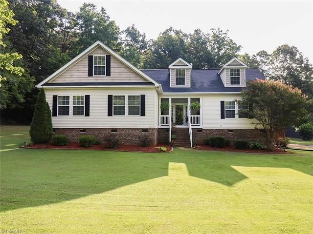 5914 Secretariat Road, Gibsonville, NC 27249 (MLS #1032639) :: Ward & Ward Properties, LLC