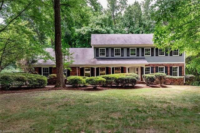 3002 Saint Regis Road, Greensboro, NC 27408 (MLS #1032691) :: EXIT Realty Preferred
