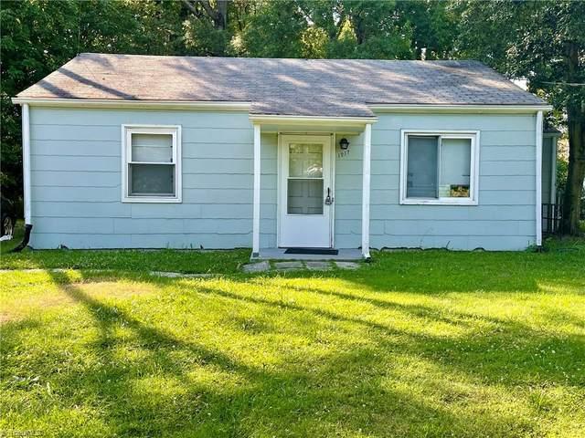 1217 Lolly Lane, Greensboro, NC 27405 (MLS #1032740) :: Ward & Ward Properties, LLC