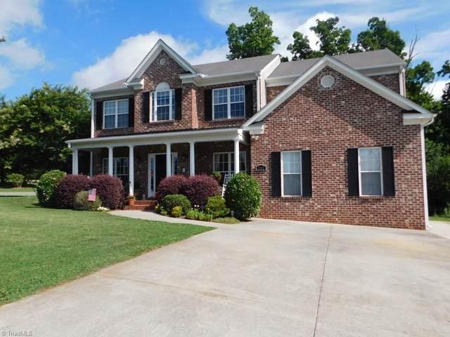 101 Oakmont Lane, King, NC 27021 (MLS #1032958) :: Hillcrest Realty Group