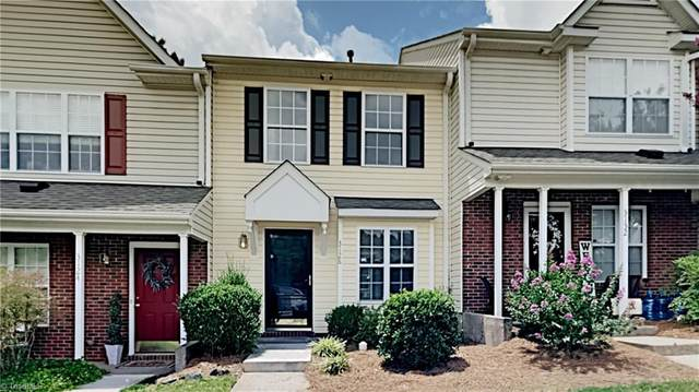 3128 Kensington Place, Winston Salem, NC 27103 (MLS #1032980) :: Berkshire Hathaway HomeServices Carolinas Realty