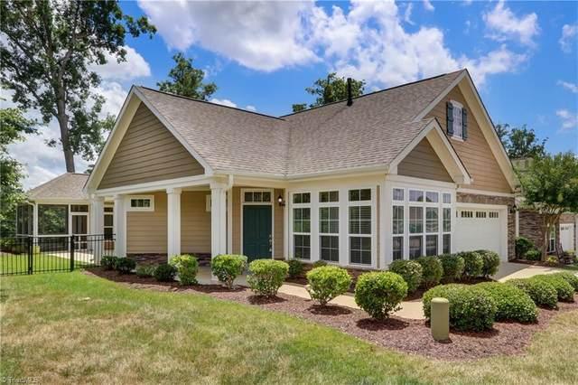 1214 Brookview Drive, Gibsonville, NC 27249 (MLS #1033174) :: Ward & Ward Properties, LLC