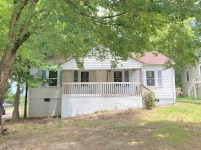 116 Edgeworth Street, High Point, NC 27262 (#1033192) :: Premier Realty NC