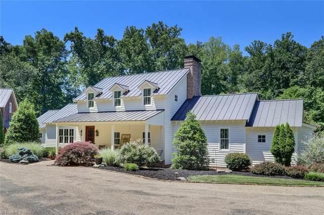 6790 Brookbank Road, Summerfield, NC 27358 (MLS #1033263) :: Ward & Ward Properties, LLC