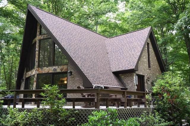 7600 Oak Valley Lane, Browns Summit, NC 27214 (MLS #1033288) :: Ward & Ward Properties, LLC