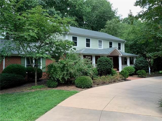 3204 Steepleton Way, Greensboro, NC 27410 (MLS #1033290) :: Ward & Ward Properties, LLC
