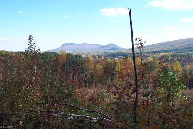 10.3 Thore Road #4, Pinnacle, NC 27043 (MLS #1033331) :: Berkshire Hathaway HomeServices Carolinas Realty