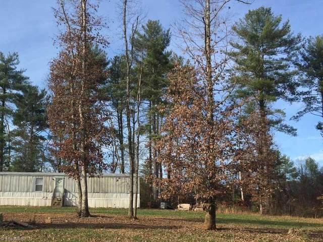 236 Freedom Drive, Millers Creek, NC 28651 (MLS #1033429) :: Ward & Ward Properties, LLC