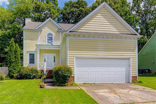 4825 Lonita Street, Greensboro, NC 27407 (MLS #1033434) :: Ward & Ward Properties, LLC