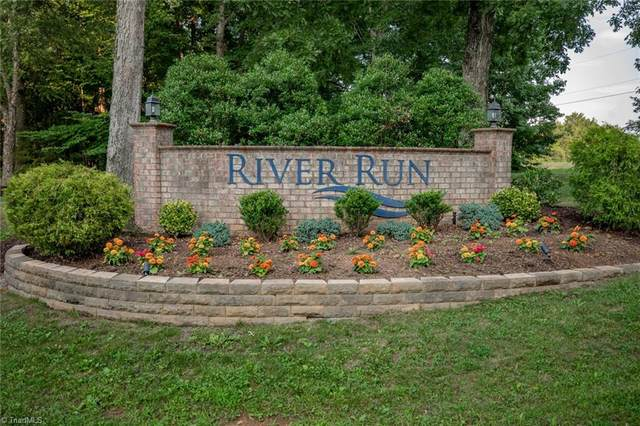 Lot 20 Wild Fern Lane, Reidsville, NC 27320 (#1033440) :: Premier Realty NC