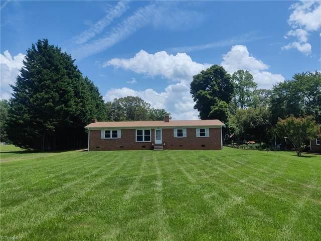 7028 Belford Road, Summerfield, NC 27358 (MLS #1033663) :: Ward & Ward Properties, LLC