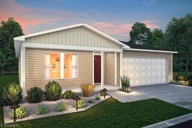 2374 Heritage View Lane, Thomasville, NC 27360 (MLS #1033689) :: Berkshire Hathaway HomeServices Carolinas Realty