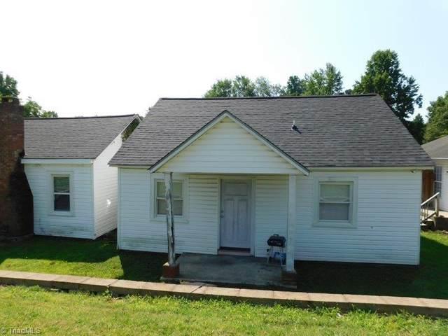 1901 Merritt Drive, Greensboro, NC 27407 (MLS #1033693) :: Ward & Ward Properties, LLC