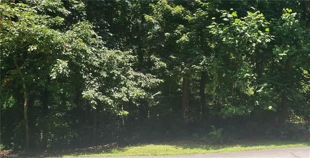 0 Rookwood Lane, Winston Salem, NC 27106 (MLS #1033716) :: Berkshire Hathaway HomeServices Carolinas Realty