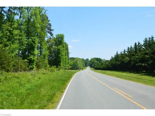 00 Timber Ridge Lake Road, Liberty, NC 27298 (MLS #1033739) :: EXIT Realty Preferred