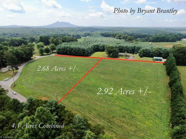 2.92 Ac S Old Us Highway 52, Pilot Mountain, NC 27041 (#1033766) :: Premier Realty NC