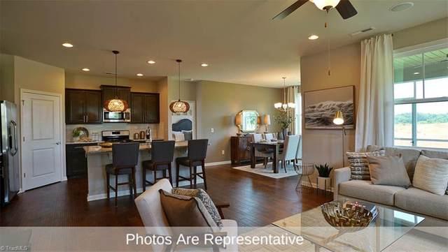 6536 Bellawood Drive #31, Trinity, NC 27370 (MLS #1033777) :: Berkshire Hathaway HomeServices Carolinas Realty