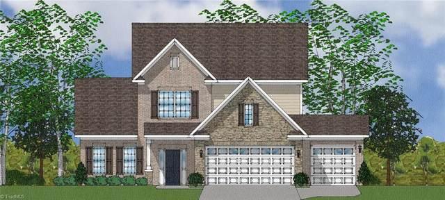 5530 Glad Acres Road, Pfafftown, NC 27040 (MLS #1033846) :: Ward & Ward Properties, LLC