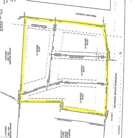 000 Mcmasters Street, Asheboro, NC 27203 (MLS #1033886) :: Lewis & Clark, Realtors®