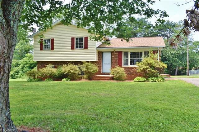 300 Holly Avenue, Mount Airy, NC 27030 (#1033890) :: Premier Realty NC