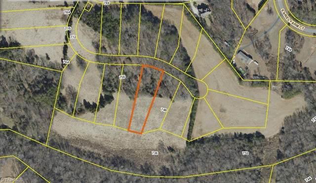 7109 Rae Farms Way, Greensboro, NC 27455 (MLS #1033939) :: Ward & Ward Properties, LLC