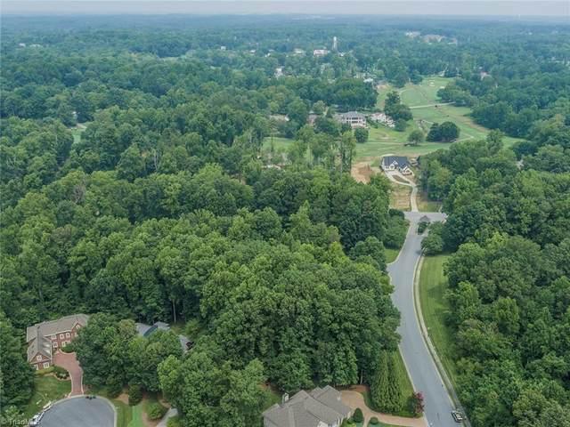 3700 Dover Park Road, Greensboro, NC 27407 (MLS #1033944) :: Ward & Ward Properties, LLC
