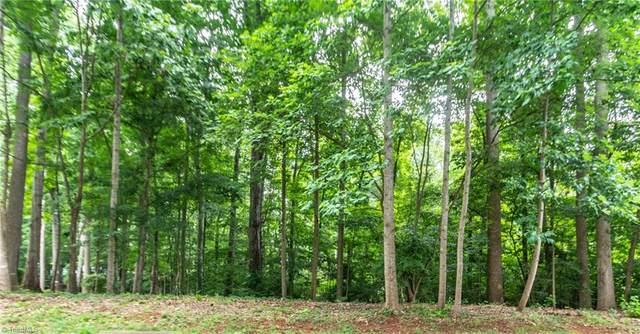 100 Knollview Court, Jamestown, NC 27282 (MLS #1033964) :: Berkshire Hathaway HomeServices Carolinas Realty