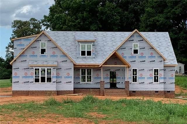 120 Garrison Farm Road, Mebane, NC 27302 (MLS #1033990) :: Ward & Ward Properties, LLC