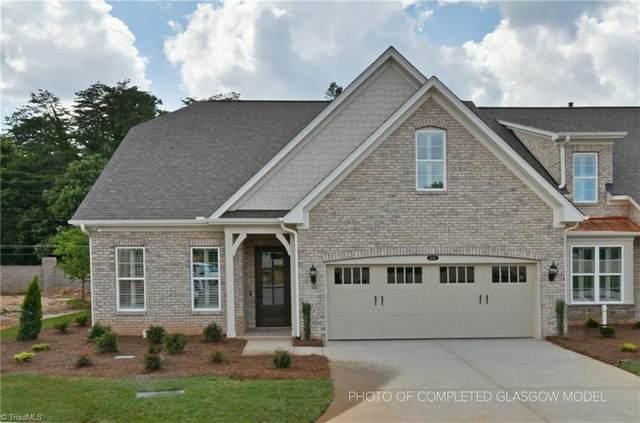 3505 Cliffmoor Court, Winston Salem, NC 27104 (MLS #1034115) :: Ward & Ward Properties, LLC