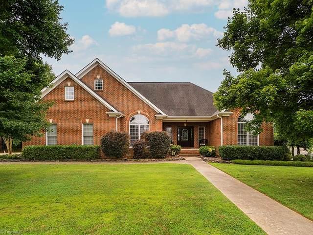 3205 Heritage Lane, Burlington, NC 27215 (MLS #1034182) :: Ward & Ward Properties, LLC
