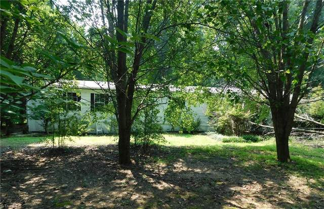 4493 Pine Hall Road, Walkertown, NC 27051 (MLS #1034186) :: Hillcrest Realty Group