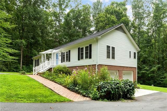 8787 Van Hoy Road, Kernersville, NC 27284 (MLS #1034189) :: Hillcrest Realty Group
