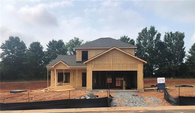 3548 Congress Square #277, Kernersville, NC 27284 (MLS #1034229) :: Ward & Ward Properties, LLC