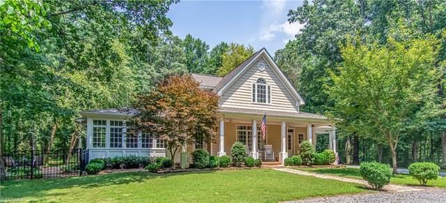 630 Price Mill Road, Summerfield, NC 27358 (MLS #1034274) :: Ward & Ward Properties, LLC