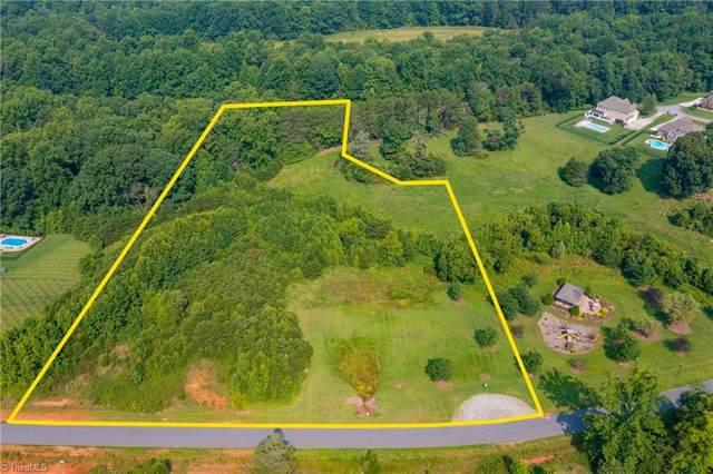 7759 Sutter Road, Greensboro, NC 27455 (MLS #1034336) :: Ward & Ward Properties, LLC