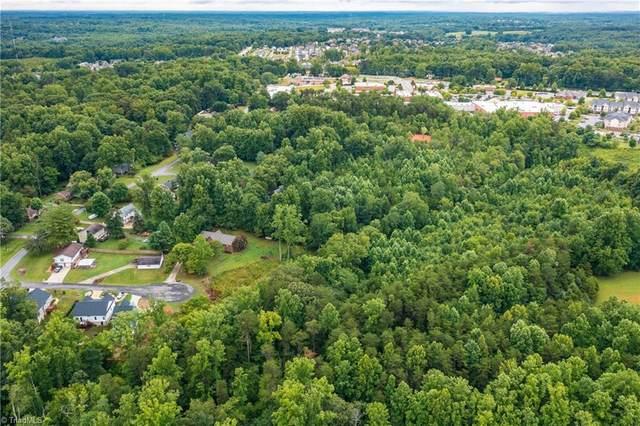 5321 Windjammer Place, Winston Salem, NC 27106 (MLS #1034373) :: Ward & Ward Properties, LLC