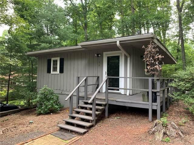 820 Carter Street, Eden, NC 27288 (MLS #1034415) :: Ward & Ward Properties, LLC