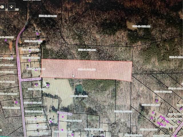 0 Marshallgate Drive, Winston Salem, NC 27105 (MLS #1034472) :: Berkshire Hathaway HomeServices Carolinas Realty