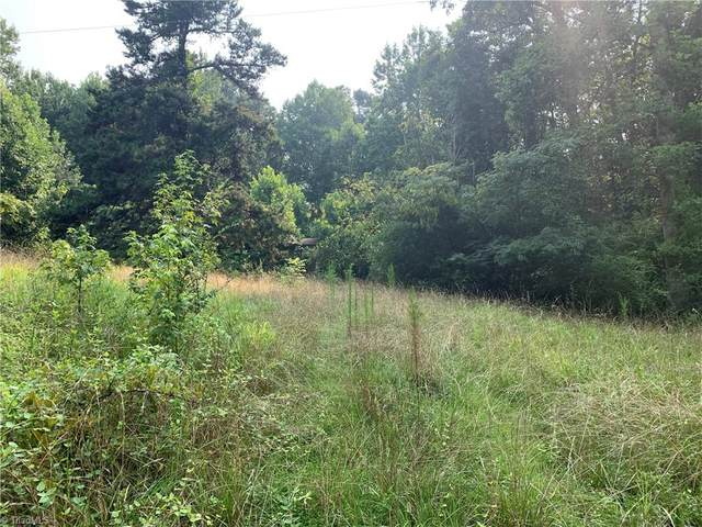 1621 Henley Country Road, Randleman, NC 27317 (MLS #1034476) :: Lewis & Clark, Realtors®