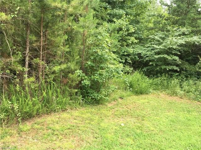 193 Cotton Cross Drive, Lexington, NC 27292 (MLS #1034544) :: Ward & Ward Properties, LLC