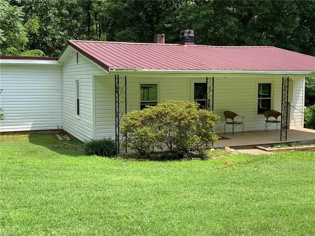 1085 Troy Joyce Road, Madison, NC 27025 (MLS #1034545) :: Ward & Ward Properties, LLC