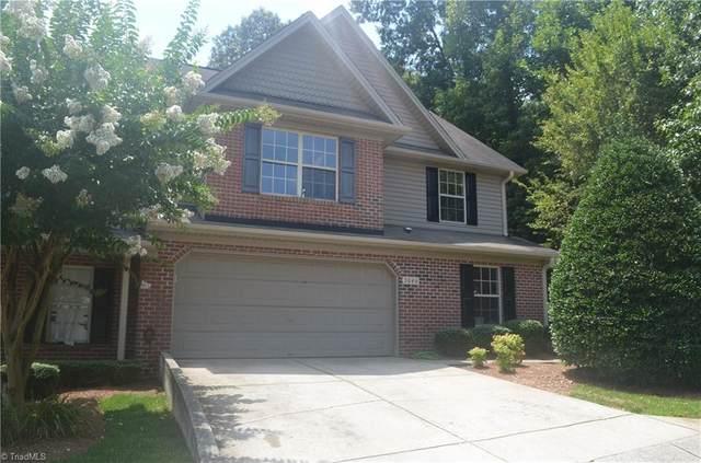 3046 Renaissance Parkway, Jamestown, NC 27282 (MLS #1034567) :: Ward & Ward Properties, LLC