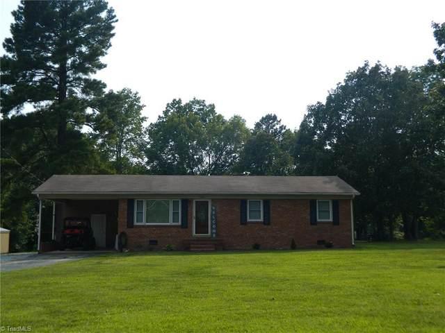 5531 Robbins Country Road, Trinity, NC 27370 (MLS #1034606) :: Lewis & Clark, Realtors®