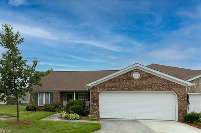 3964 Cobblestone Bend Drive, High Point, NC 27265 (MLS #1034612) :: Ward & Ward Properties, LLC