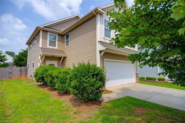 714 Petree Farm Lane, Rural Hall, NC 27045 (MLS #1034653) :: Ward & Ward Properties, LLC